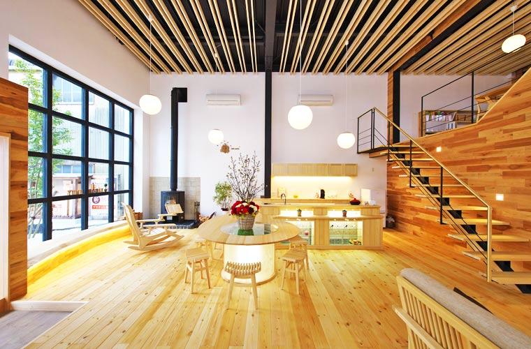 須々木工務店
