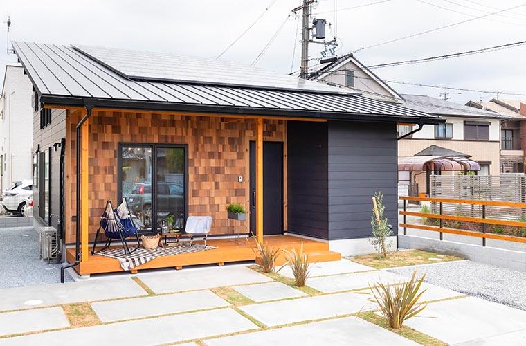 【先着1名】BinOの新築家具付きモデルハウスの販売会を開催!うれしいスマートハウス仕様
