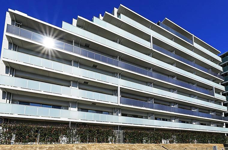 住環境と利便性のバランスが魅力のマンション「リアラス東加古川」を紹介♪うれしいプレゼントも