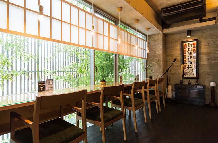 【加古川】お寺が営むカフェ「坊主カフェ Kiseki-no-ima」こだわりスイーツに注目!
