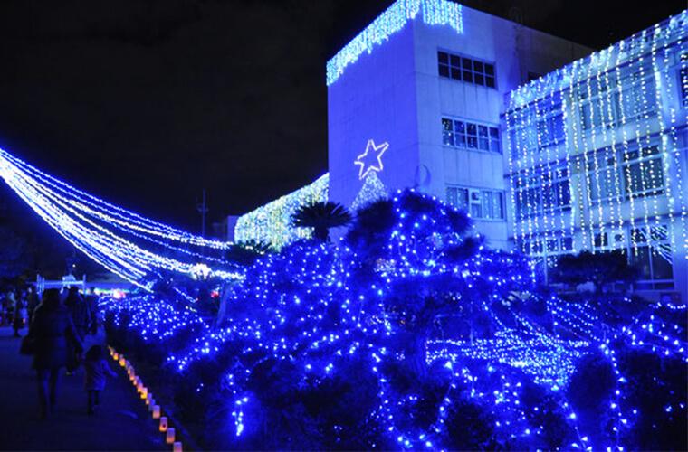 高砂ルミナイト 星の市庁舎