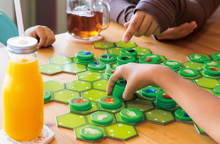 【姫路】「B-CAFE(ビーカフェ)」に注目!話題のドイツゲーム・ボードゲームができるカフェ