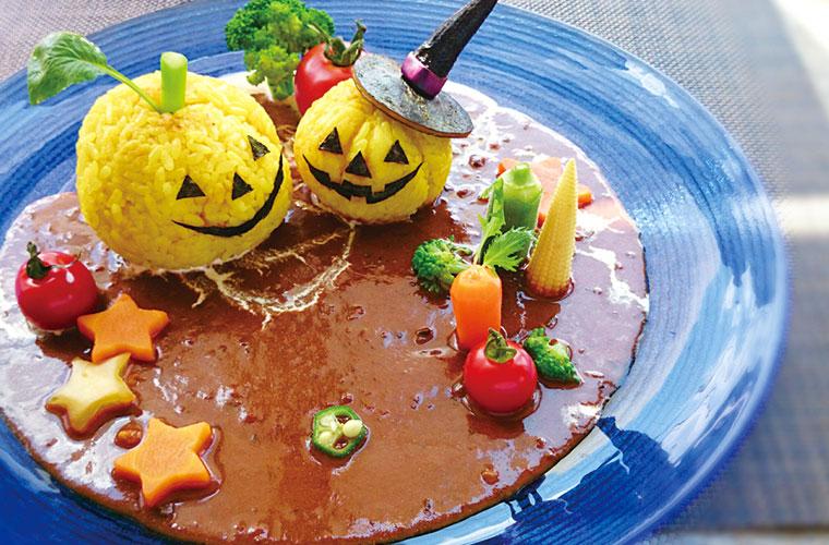 ハロウィンを盛り上げる!かわいいスイーツ&料理レシピ5選!