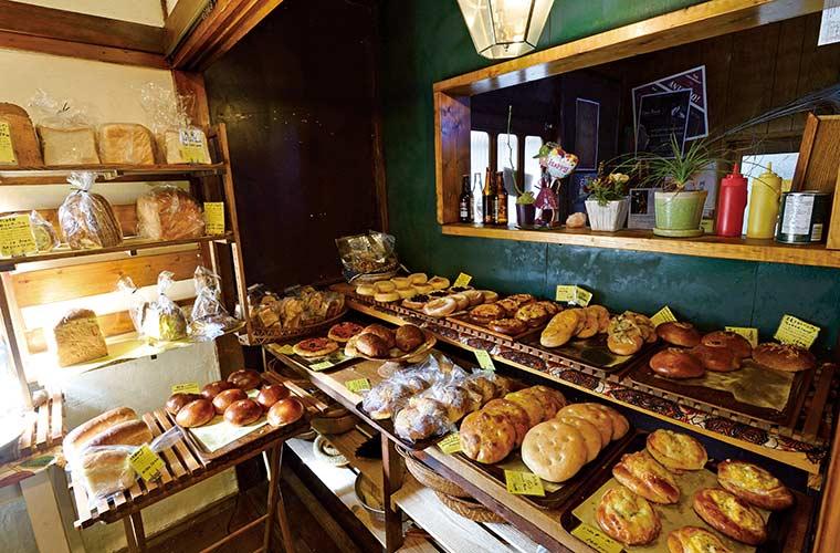 【姫路】おしゃれなパン屋4選!おすすめの人気パンを紹介♪カフェスペースで味わえるモーニングやランチも