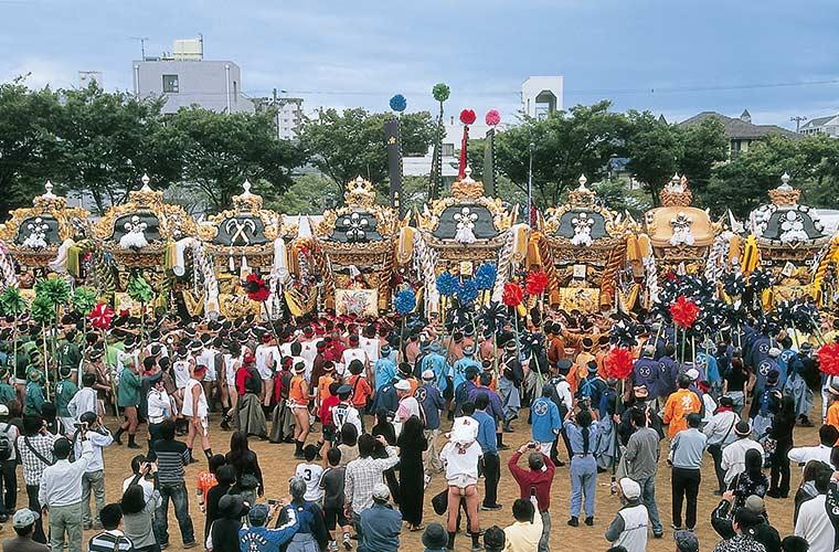 今年の播州秋祭りは89年ぶりに新調も!2017年の特徴と豆知識を紹介!