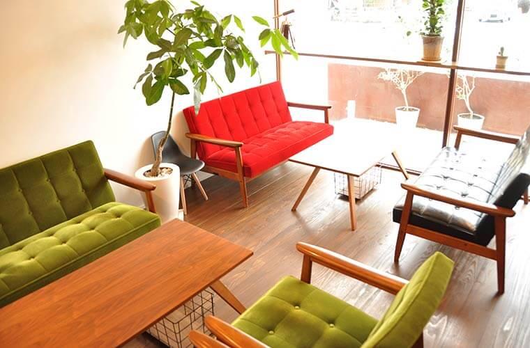 インテリア好きにおすすめ! 姫路市内のおしゃれなスイーツがおいしい北欧テイストのカフェ3選