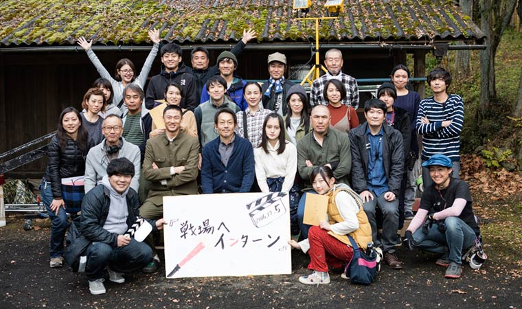 シネマ窟vol.31《ndjc2016 新谷寛行×籔下雷太監督特集》