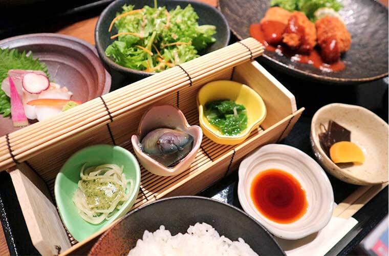 【姫路駅周辺】子連れにおすすめの和食店3選!授乳中のママも安心!人気のランチも紹介♪