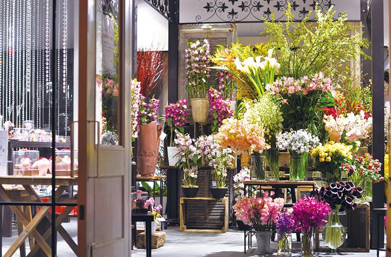 姫路・加古川周辺のおしゃれな花屋さん7選!プレゼントに喜ばれること間違いなし!