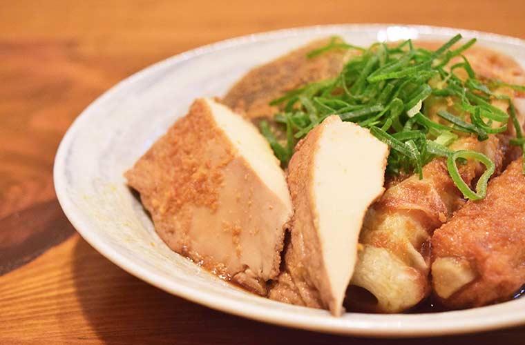 【姫路おでん】名物・ご当地グルメ!生姜醤油で食べるんです!おすすめ人気店4選