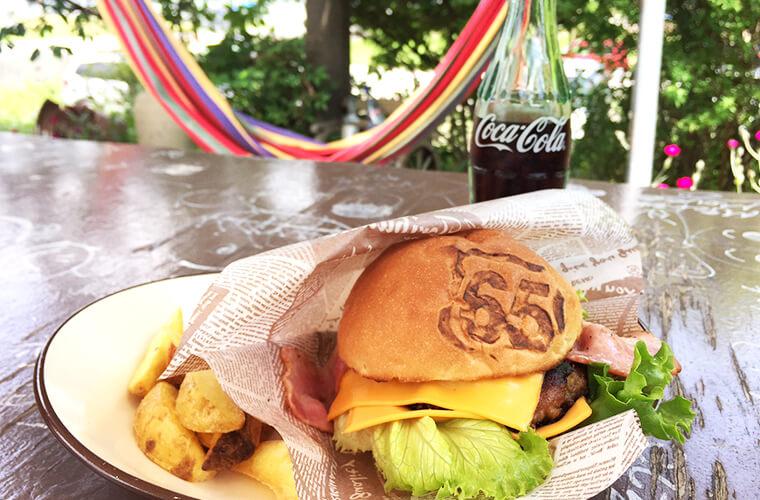 【加古川】がっつり食べたい時におすすめ!人気のハンバーガー専門店3選