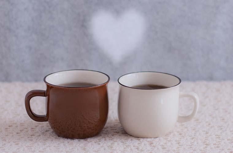【姫路】二階町商店街の活性化を目指して 『姫路オシドリ茶』を新しい名物に!