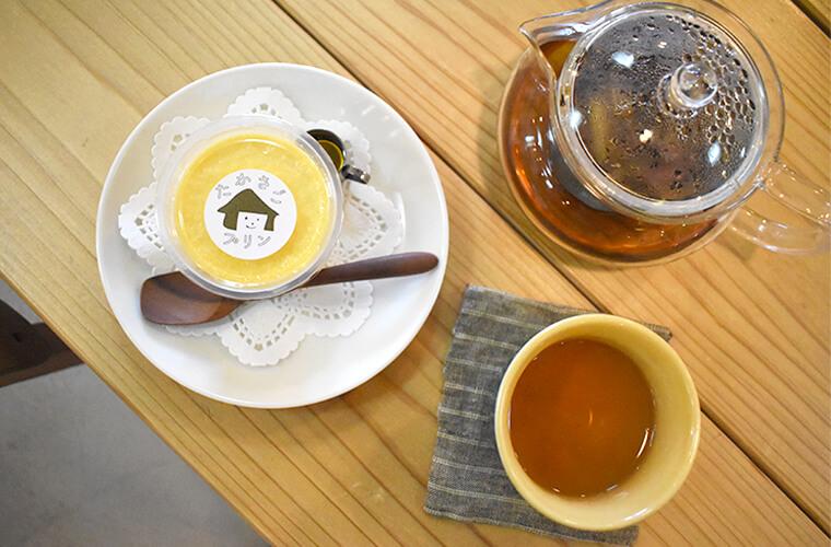 【高砂】はま茶が飲めるのは兵庫でここだけ!?ランチやスイーツがおすすめの隠れ家カフェ「はま茶」