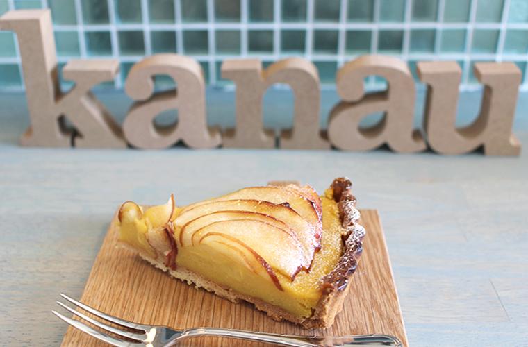 【加古川】3月4日にオシャレなガーデンが新設!週末のみ営業するカフェ「KANAU(カナウ)」