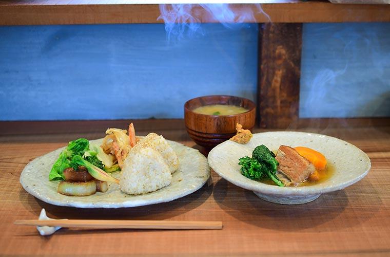 【姫路】農家のごはんや「八葉食堂」有機野菜&調理にこだわった料理にほっこり。テイクアウトも