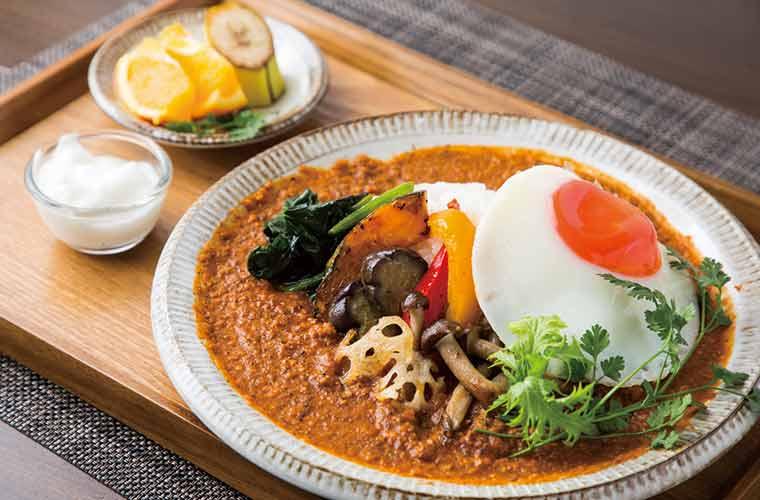 【高砂】「セブンズカフェ」のオリーブオイルソムリエが手掛けるランチや自家製パンが人気!