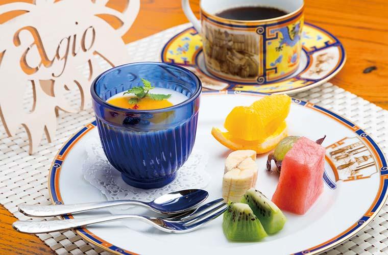 【市川町】茶釜で沸かした湯で入れる珍しいコーヒーが味わえるカフェ「家庭焙煎珈琲 agio(アージオ)」