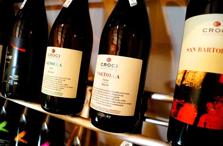 【加西】自然派ワインの「CORVINO(コルヴィーノ)」で自分好みの一杯に出合おう!
