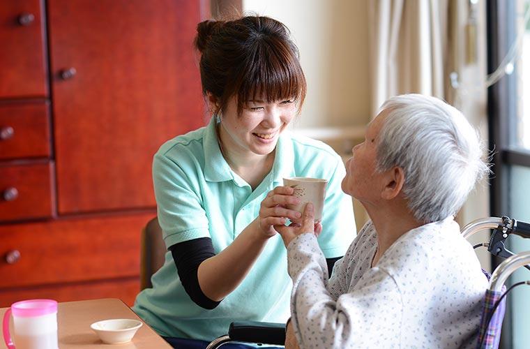 姫路周辺で介護の転職を考えている人は必見!介護職求人といえば「ワン・プランニング」