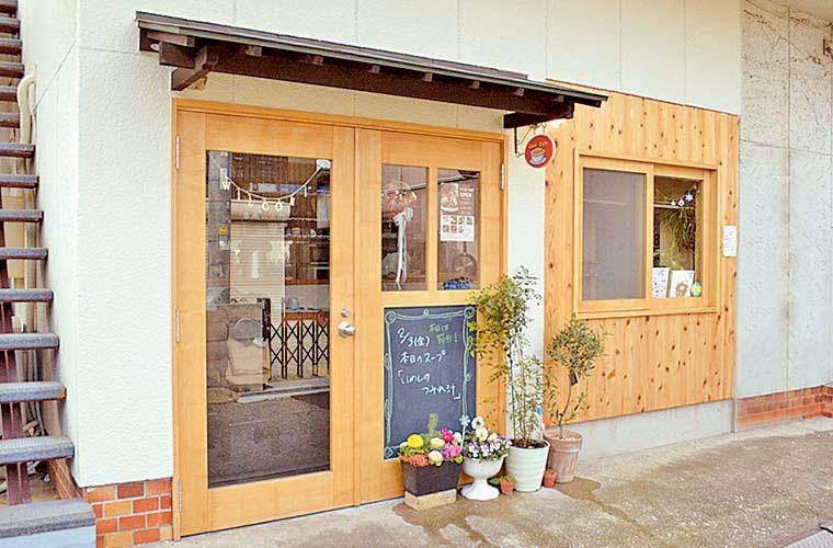 【高砂】スープ専門店「すうぷ」日替わりの具だくさんスープをモーニングとランチで!