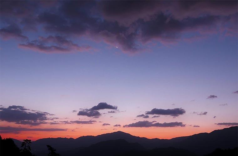 【朝来】雲海だけじゃない!写真好きにおすすめ「竹田城跡」初心者向け一眼レフテクニック!