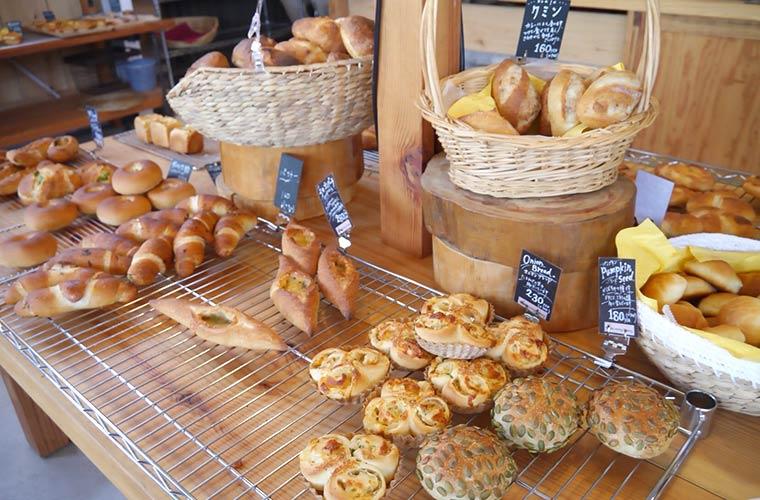 【稲美町】おしゃれなパン屋3選!おすすめの人気パンを紹介♪イートインスペースも