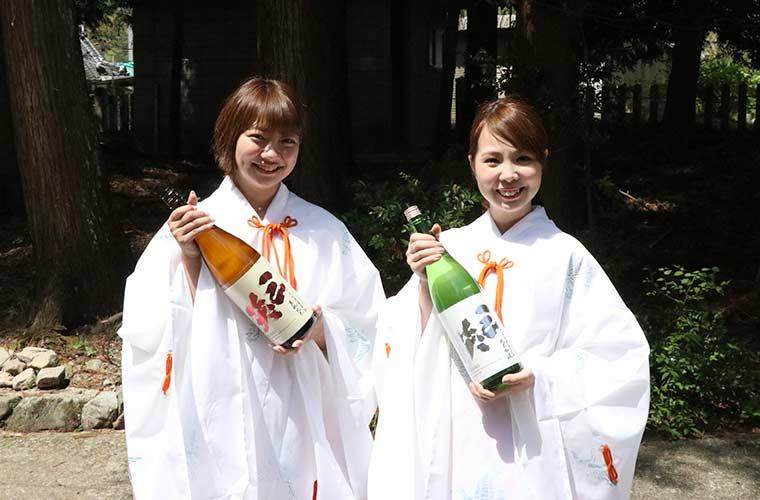 西播磨四蔵の日本酒が飲み比べできる!「日本酒発祥の地で楽しむ初夏の夕べ」が開催