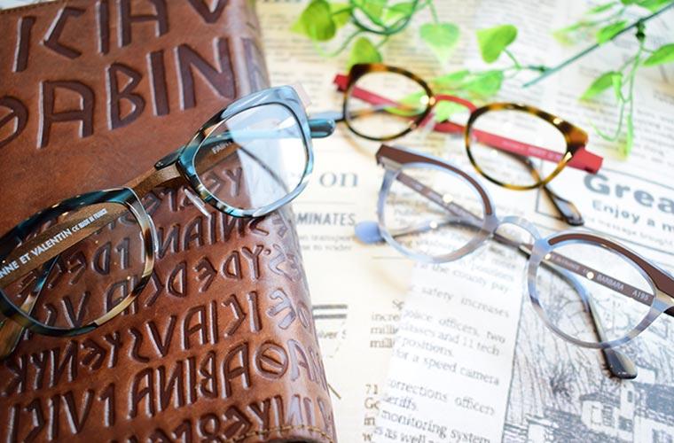 人気ブランドのメガネが豊富にそろう「プリモ」オシャレにこだわりたい人におすすめ!