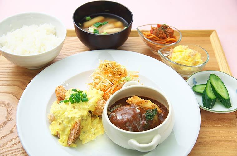 【閉店】子連れママ大歓迎!カフェ食堂「はらペコペコリ」(姫路)