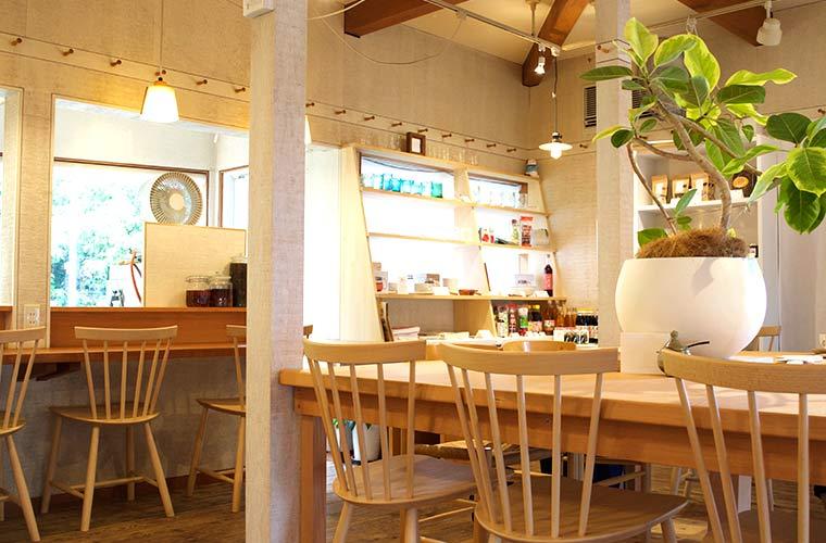 【姫路】暮らしに寄り添うカフェ「川のほとりの美術館」季節感を大切にしたランチにほっこり