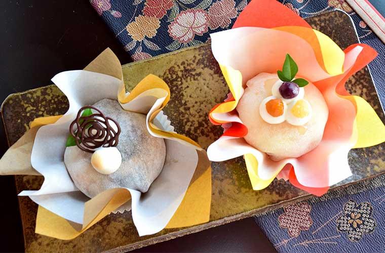 【姫路】笑顔がこぼれるほっこりカフェ「坂の上の嬉しなる」和スイーツが充実!アレルギー対応も