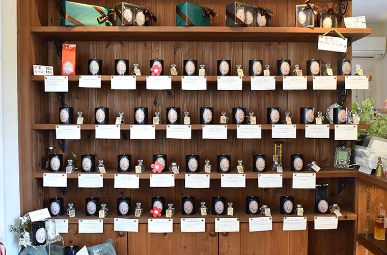 【高砂】約30種類の紅茶が楽しめる紅茶専門店「テジャルダン」おしゃれなカフェスペースも