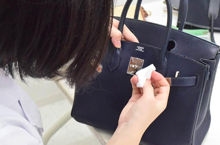 【姫路】ブランド品の修理は「リシャイン」へ!エコリングプロデュースのメンテナンス専門店が誕生