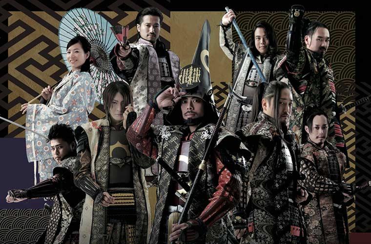 「熊本城を応援するモン!ウィーク」が姫路みゆき通りで開催!