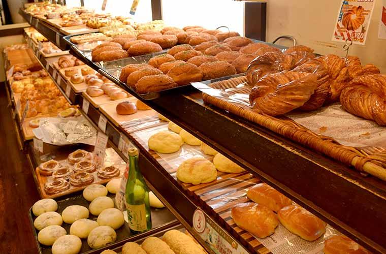 【加古川】おしゃれなパン屋3選!人気のおすすめパンを紹介♪カフェスペースで味わえるモーニングも