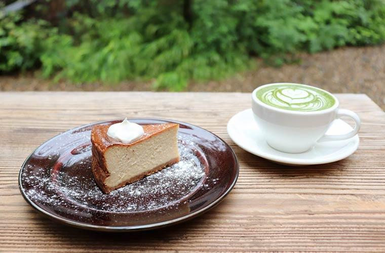 【姫路】ナチュラルなおしゃれカフェ「パーランドコーヒー」でスペシャルティーコーヒーを