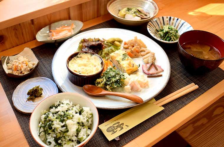 【姫路】お庭も楽しめる「時のレストラン 野」で愛情たっぷりランチ!テイクアウトOKの焼き菓子も