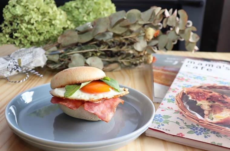 【姫路】シェアカフェ「コバトト」午前はパン教室、午後は「フラン」のランチ&カフェが人気♪