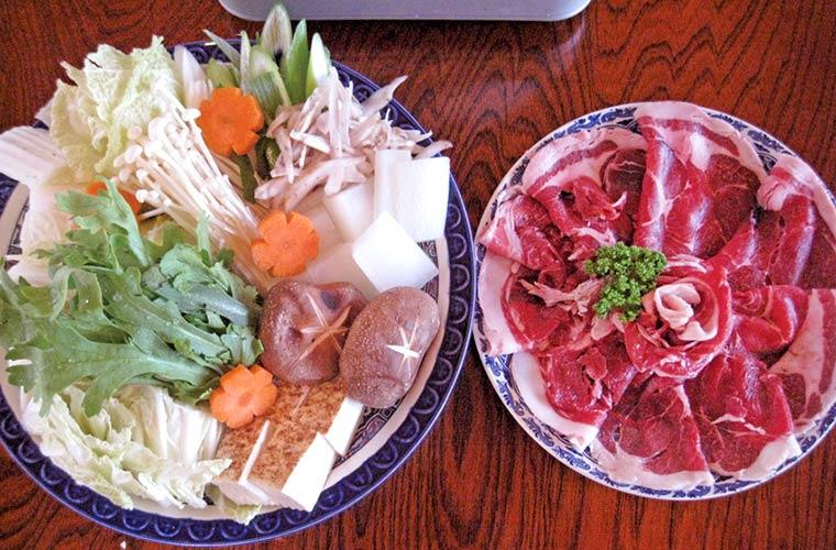 【加西】最近注目のジビエ料理が楽しめるフードイベント「万願寺ジビエフェス」