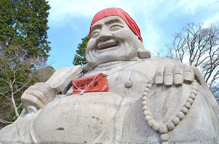 【お寺巡りの楽しみ方~初詣編~】新年の初詣は、姫路のお寺で七福神巡りをしてご利益をゲット!