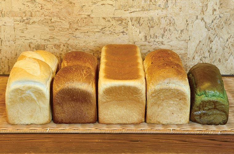 【姫路・加古川周辺】一度は食べたい!こだわりの食パンが味わえる食パン専門店4選