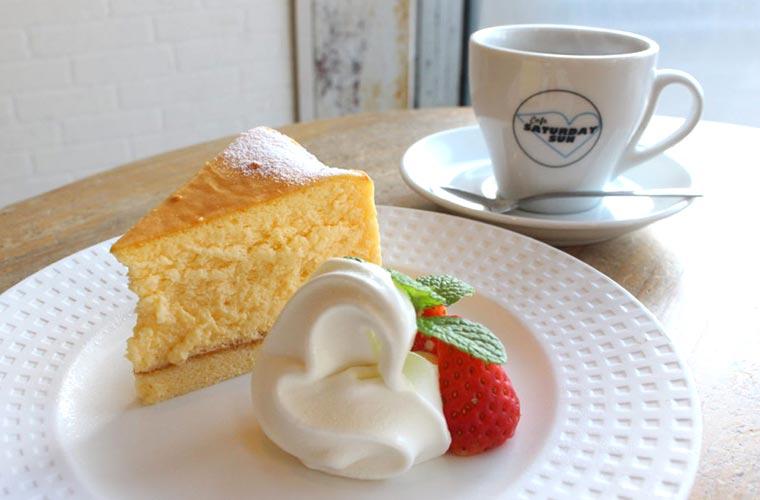 【たつの】パティスリーカフェ「サタディサン」素材と味にこだわった食パンが自慢!ランチも