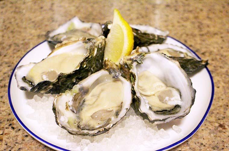 【姫路】「網干かき祭り」で風味豊かな網干の牡蠣を味わって