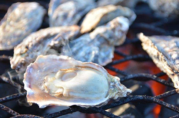 新鮮な牡蠣を味わうなら「赤穂かきまつり」へ!直売会やステージイベントも♪