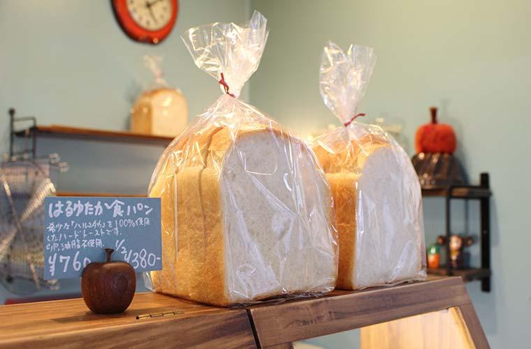 【明石】噛むほどにおいしさふくらむ「ベッカライ アッフェル」のパン。その製法とは?