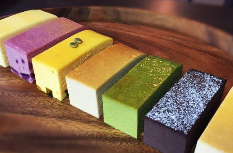 加西で人気のチーズケーキ専門店「coto」が1日限定で出店!