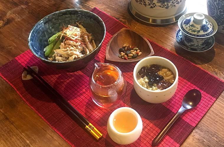 【加古川】台湾・中国茶を優雅に、オシャレに!「ハナカフェ キャットウォーク」で贅沢なひとときを