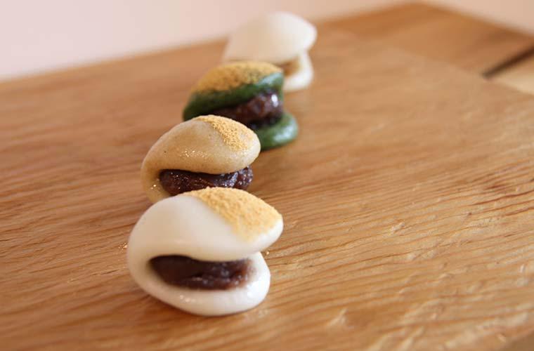 【姫路】お城近くのセレクトショップ「重次郎」自然の恵みがつまった和菓子を召し上がれ♪