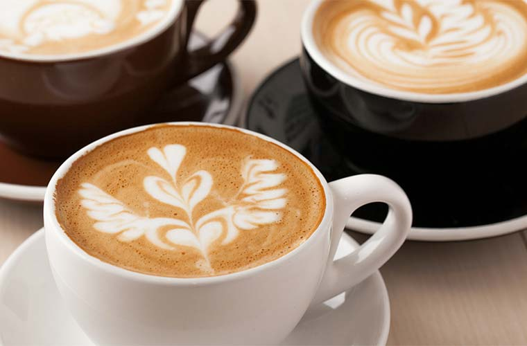 スペシャルティコーヒーにこだわる「ラテアートバル ゼロ」が4日間限定で登場【ピオレ姫路B1】