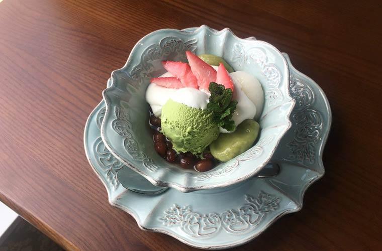 【加古川】素敵空間「CAFE TREUE (カフェ トロイエ)」が大人女子に人気!新メニューも登場